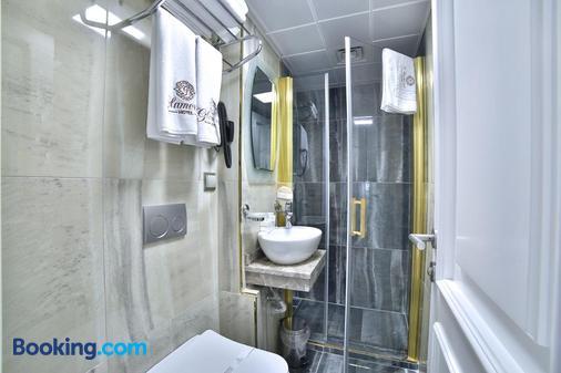 Glamour Hotel - Istanbul - Bathroom