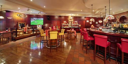 軍官俱樂部酒店 - 阿布達比 - 阿布達比 - 酒吧