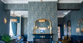 Best Western Lansdowne Hotel - Eastbourne - Oleskelutila