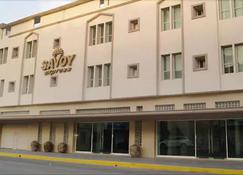 Hotel Savoy Express - טוראון - בניין