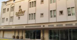 Hotel Savoy Express - Torreón