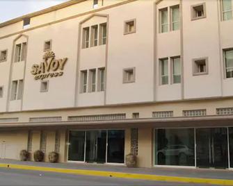 Savoy Express - Торреон - Здание