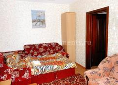 Mir Apartments - Novy Urengoy - Wohnzimmer