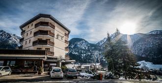 La Torretta Hotel - Ayas - Building