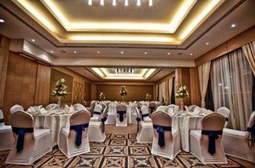 Concorde Hotel Doha - Doha - Salão de banquetes