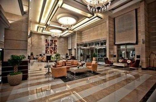 Concorde Hotel Doha - Doha - Hành lang