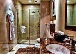 コンコルド ホテル ドーハ - ドーハ - 浴室