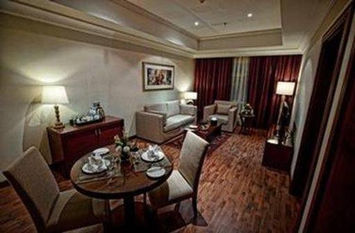 Concorde Hotel Doha - Doha - Phòng ăn