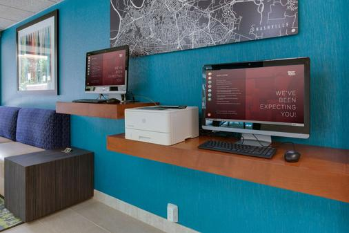 Drury Inn & Suites Nashville Airport - Nashville - Business centre