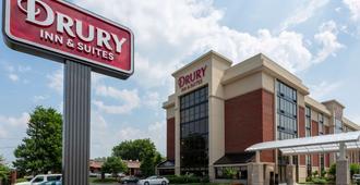 Drury Inn & Suites Nashville Airport - נאשוויל