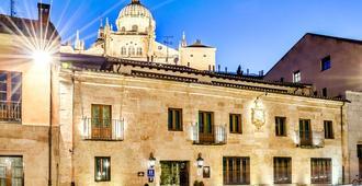 Grand Hotel Don Gregorio - Salamanca - Building