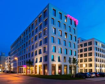 Moxy Darmstadt - Дармштадт - Building