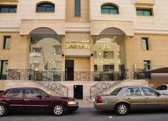 Safari Hotel Suites - Jeddah - Bygning