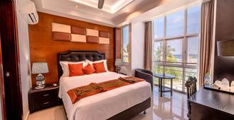 Rivethi Beach Hotel - Hulhumale