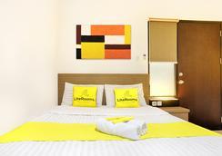 Literooms Setiabudi Sudirman - Jakarta - Bedroom