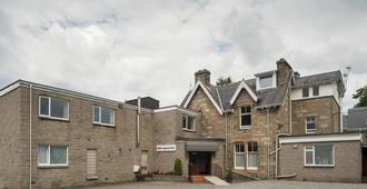 Craigvrack Hotel & Restaurant - Pitlochry - Building