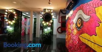 Mas Rider Vault - Kuala Lumpur - Lobby