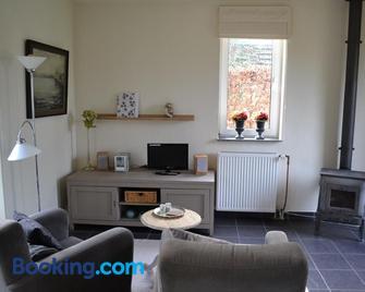 Appartement De Bosuil - Groesbeek - Huiskamer