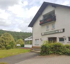 Landgasthof & Pension Zellmühle