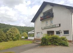 Landgasthof & Pension Zellmühle - Fulda - Building