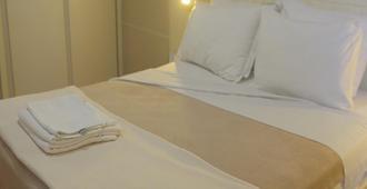 OYO Hotel Universo Palace - Uberlândia