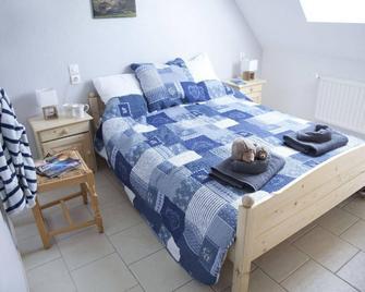 Gîtes Estives d'Arrens - Argeles-Gazost - Bedroom