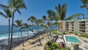 Aston Kona By The Sea - Kailua-Kona - Bể bơi