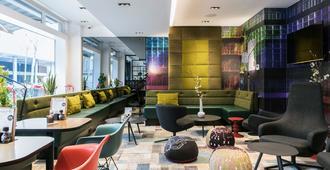 Savoy Hotel Rotterdam - Rotterdam - Lounge