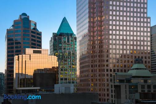 Exchange Hotel Vancouver - Vancouver