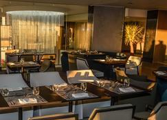 Holiday Inn Algiers - Cheraga Tower - Argel - Restaurante