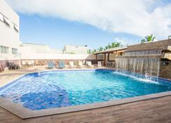 Barravento Praia Hotel - Ilhéus - Πισίνα