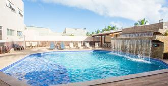 Barravento Praia Hotel - Ilhéus