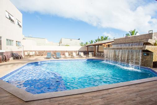 Barravento Praia Hotel - Ilhéus - Pool