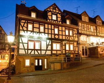 Altstadt-Hotel Gelnhausen - Gelnhausen - Edificio