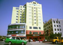 Ane 158 Hotel Suining Branch - Suining - Building
