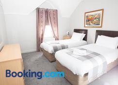 Bunratty Castle Gardens Home - Bunratty - Bedroom