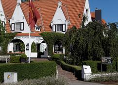 Romantik Manoir Carpe Diem - De Haan - Building