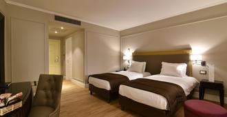 Grand Hotel Yerevan - Ереван - Спальня