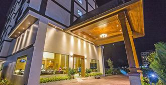 Airport Resort & Spa - Sakhu - Bygning