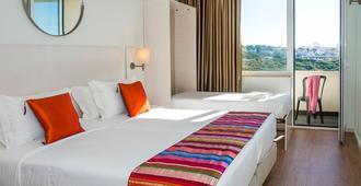 Hotel Londres Estoril \ Cascais - Estoril - Habitación