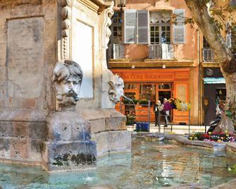 hotelF1 Aix en Provence Sainte Victoire - Meyreuil - Building