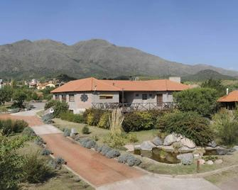 La Guarida Hotel & Spa - Adults Only - Capilla del Monte - Gebäude