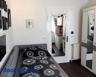 Apartment La Marie - Schwabisch Gmund - Bedroom