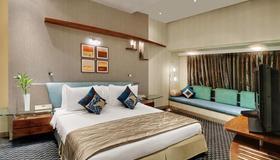 Kohinoor Continental - Mumbai - Bedroom