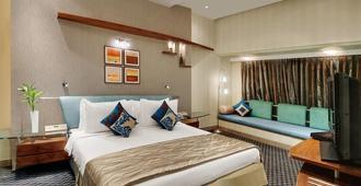 Kohinoor Continental - מומבאי - חדר שינה