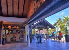 Intercontinental Resort Tahiti - Faa'a - Lounge