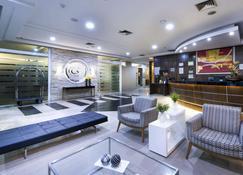 Comfort Suites Macae - Macaé - Lobby