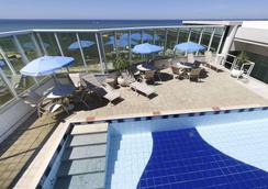 Comfort Suites Macae - Macaé - Pool