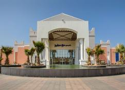Radisson Blu Resort, Jizan - Jazan - Edificio