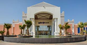 Radisson Blu Resort, Jizan - Jazan